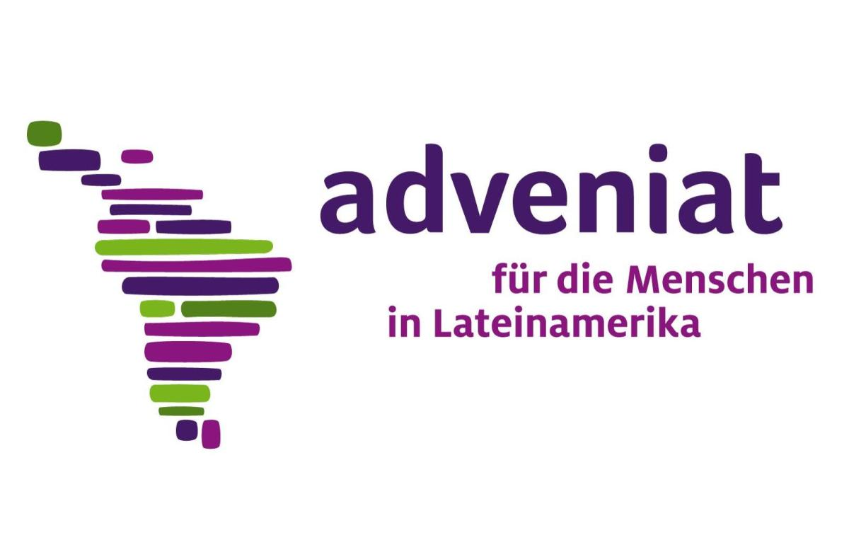Adveniat Logo