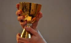 "Die ""andere Messe""<br />>> in St. Johannes Baptist << � Christine Limmer In: Pfarrbriefservice.de"