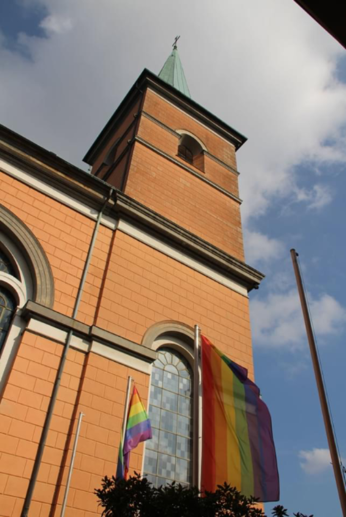 Katholische wuppertal kirche barmen Katholische Kirche