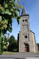 Kirche in Offermannsheide