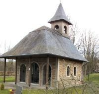 Neue Kapelle des Ortes Epprath in Kaster