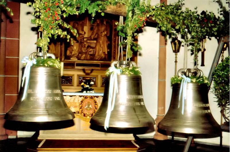 Glocken Läuten Heute 21 Uhr