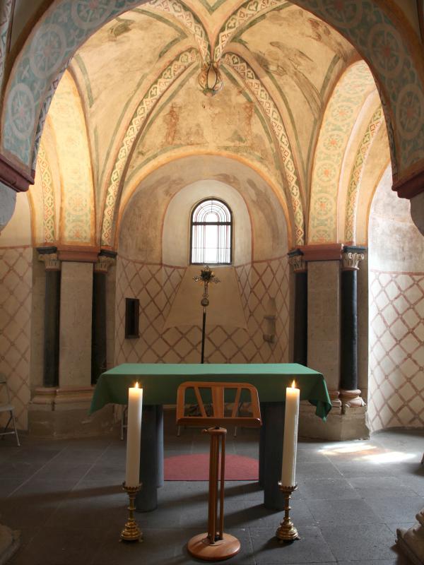 St. Severin Köln