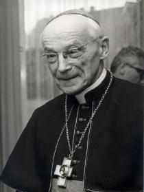 Cardinale Joseph Frings