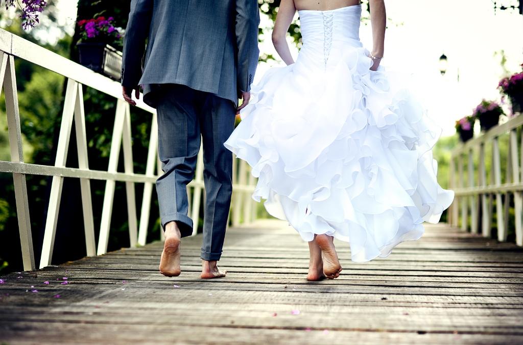 Eheschließungsstellen